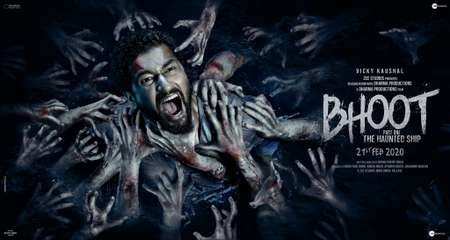 Bhoot: Part One-The Haunted Ship