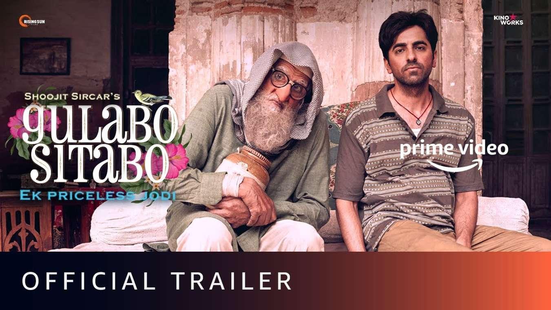 Gulabo Sitabo Cast And Crew List Metareel Com