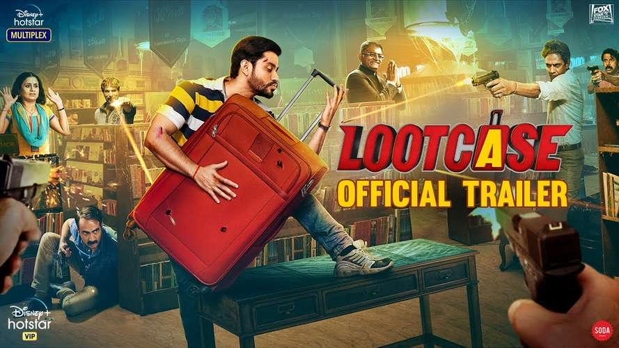 Watch Lootcase Online Full Movie Metareel Com