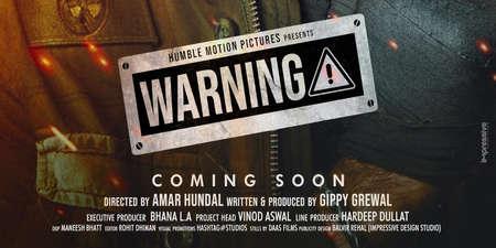 Warning (Punjabi)