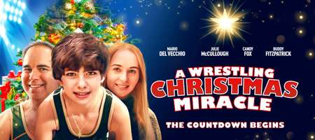 A Wrestling Christmas Miracle