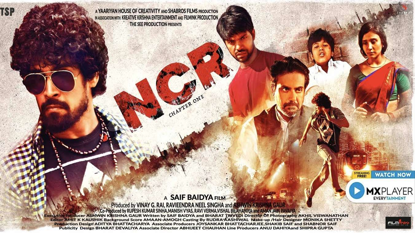 NCR: Chapter One