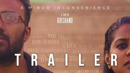 Vrithakrithiyulla Chathuram: A Minor Inconvenience