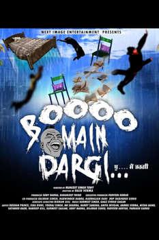 Boooo Main Dargi