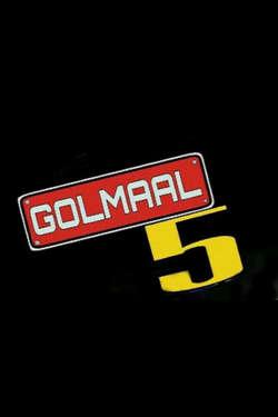Golmaal 5