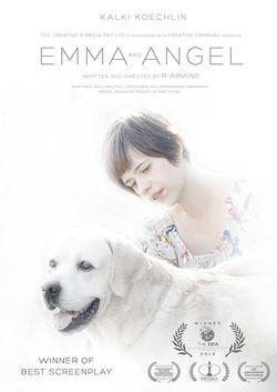 Emma and Angel