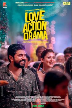 Love, Action, Drama