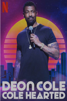 Deon Cole: Cole Hearted