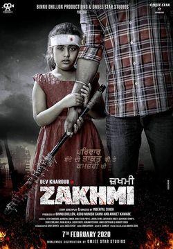 Zakhmi