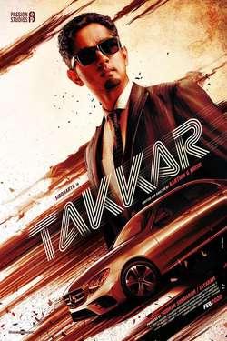 Takkar (Tamil)