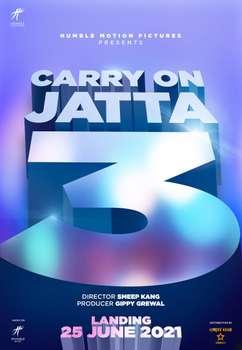 Carry on Jatta 3