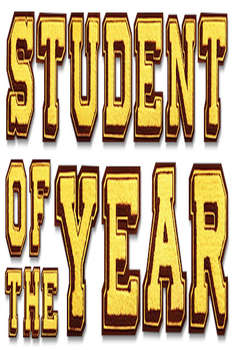 Student of the Year 3
