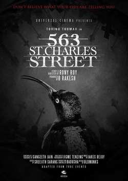 563 St. Charles Street