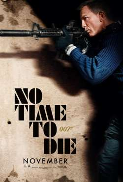 Bond: No Time to Die