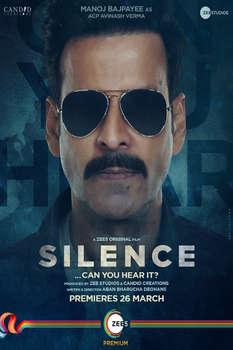 Silence... Can You Hear It?