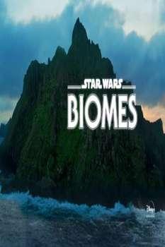 Star Wars Biomes