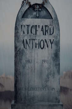 Richard Anthony: Lord of the Sea