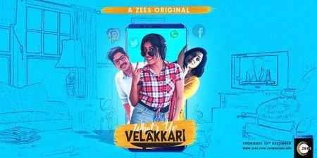 Whats Up Velakkari