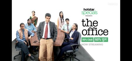 The Office (India)