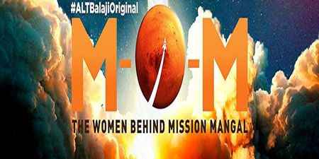 MOM: Mission Over Mars