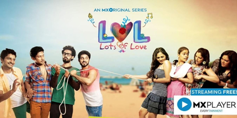 LOL (Lots Of Love)(Telugu)