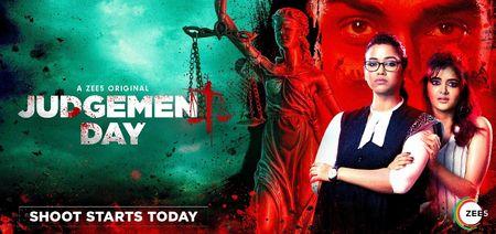 Judgement Day