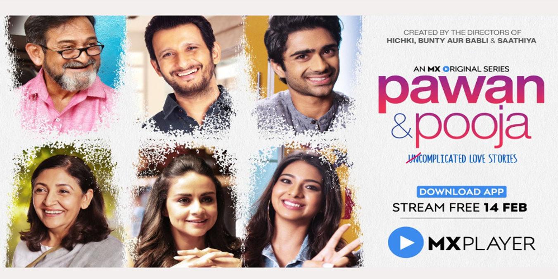 Pawan & Pooja