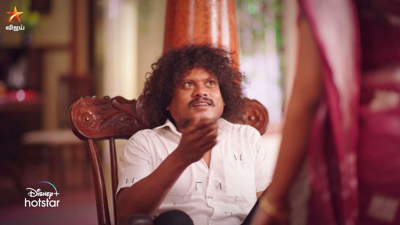 Comedy Raja Kalakkal Rani