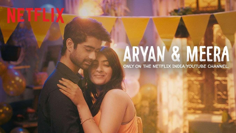 Aryan & Meera