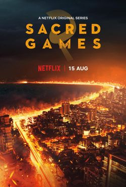 Sacred Games: Season 2