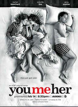 You Me Her: Season 5