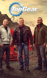 Top Gear: Series 26