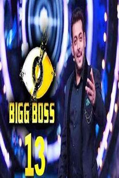 Bigg Boss: Season 13