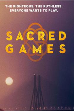 Sacred Games: Season 3