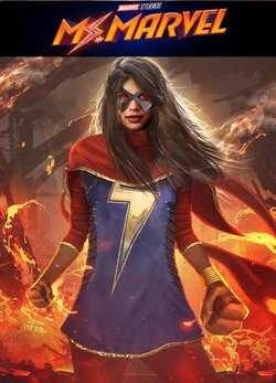 Ms. Marvel: Season 1