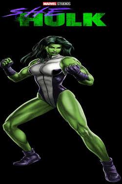 She-Hulk: Season 1