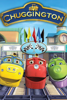 Chuggington: Season 4