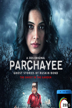Parchayee: Ghost Stories By Ruskin Bond