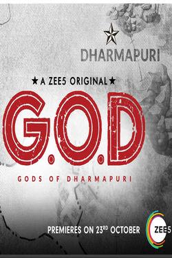 GOD: Gods of Dharmapuri