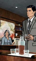 Archer: Season 11