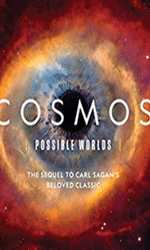 Cosmos: A Spacetime Odyssey: Cosmos: Possible Worlds