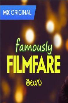Famously Filmfare Telugu