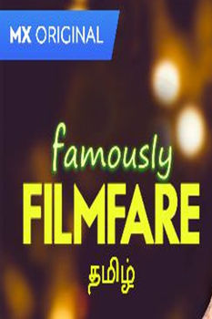 Famously Filmfare Tamil