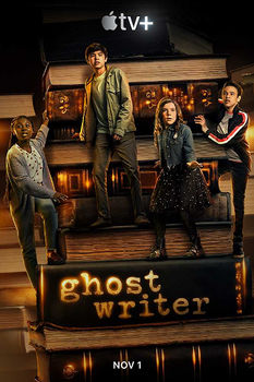 Ghostwriter Apple TV Plus