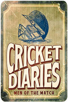 Cricket Diaries