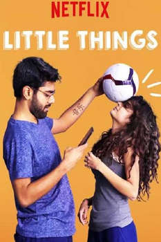 Little Things: Season 3