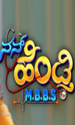 Nan Hendthi MBBS