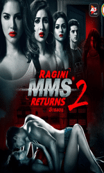 Ragini MMS Returns: Season 2