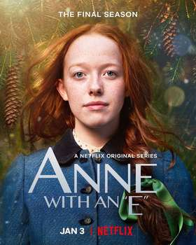 Anne with an E: Season 3