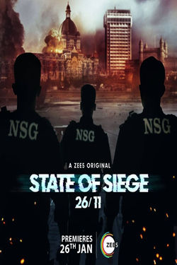 State of Siege: 26-11